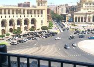 отель Armenia Marriott Hotel Yerevan: Номер Executive Deluxe