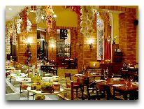 отель Armenia Marriott Hotel Yerevan: Ресторан Cucina Italian