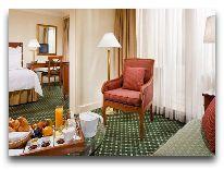 отель Armenia Marriott Hotel Yerevan: Номер Deluxe