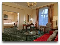 отель Armenia Marriott Hotel Yerevan: Номер Junior Suite