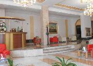 отель Armenian Royal Palace: Лобби бар