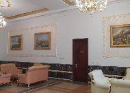 отель Armenian Royal Palace: Холл