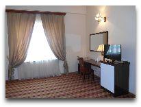 отель Armenian Royal Palace: Номер Junior Suite