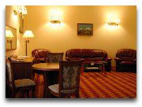 отель Armenian Royal Palace: Номер Luxe