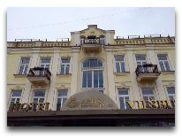 отель Artis Centrum Hotels: Фасад отеля