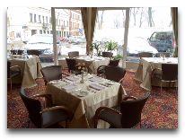отель Artis Centrum Hotels: Ресторан «Adelia»