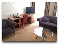 отель Artis Centrum Hotels: Номер Suite