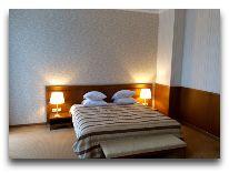 отель Artis Centrum Hotels: Номер Junior Suite