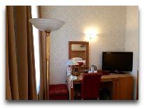 отель Artis Centrum Hotels: Одноместный номер