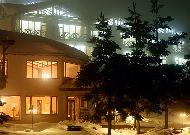 отель Артурс Агверан Резорт: фасад