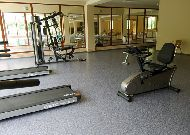 отель Артурс Агверан Резорт: Фитнес