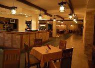отель Артурс Агверан Резорт: Ресторан