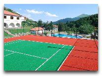 отель Артурс Агверан Резорт: Теннисный корт