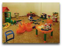 отель Артурс Агверан Резорт: Детская комната