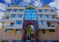санаторий Санаторий Арзни: Фасад