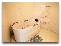 санаторий Санаторий Арзни: Номер Люкс-ванная
