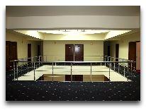 санаторий Санаторий Арзни: Холл второго этажа