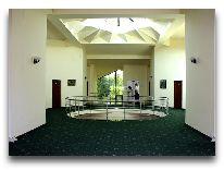 санаторий Санаторий Арзни: Холл