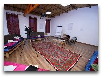 отель Ашуу: Комната для переговоров