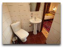 отель Ашуу: Ванная комната