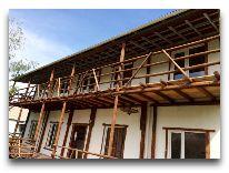 отель Ашуу: Фасад дома