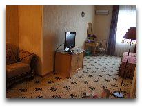отель Asia Bukhara: Номер Delux