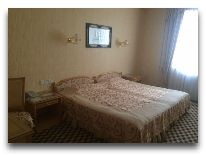 отель Asia Bukhara: Номер Standard Twin