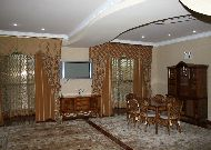 отель Asia Grand Hotel: Аппартаменты