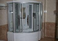 отель Asia Grand Hotel: Ванная комната
