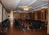 отель Asia Grand Hotel: Конференц зал