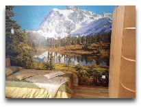 отель Asia Mountains-1: Номер полулюкс