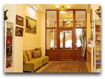 отель Asia Mountains 2: Вход в отель