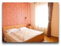 отель Asia Mountains 2: Номер Полу-люкс