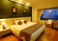отель Asia Paradise Hotel: Superior sea view room
