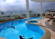отель Asia Paradise Hotel: Бассейн