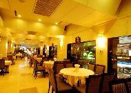 отель Asia Paradise Hotel: Ресторан