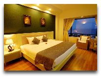 отель Asia Paradise Hotel: Superior sea view room