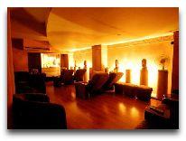 отель Asia Paradise Hotel: Кинозал