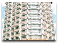 отель Asia Paradise Hotel: Отель