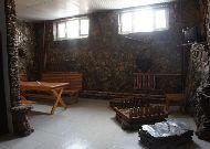 отель Asia Samarkand: Сауна отеля