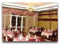 отель Asia Samarkand: Ресторан отеля