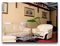 отель Asia Samarkand: Холл отеля