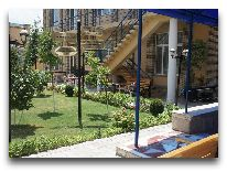 отель Asia Samarkand: Территория отеля