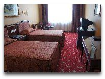 отель Asia Samarkand: Номер Twin
