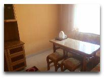 отель Asia Samarkand: Номер Suite