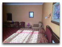 отель Asia Samarkand: Номер Tripl