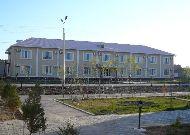 отель Asia Khiva: Корпуса отеля