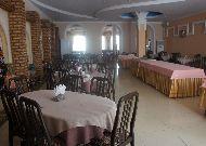отель Asia Khiva: Ресторан