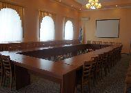 отель Asia Khiva: Конференц зал