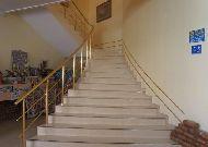 отель Asia Khiva: Лестница